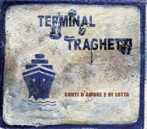 Copertina terminal traghetti